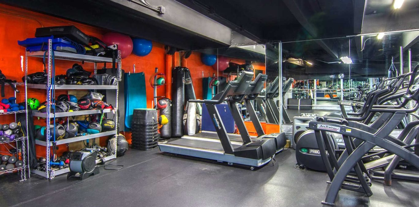Miami Group Excercise Classes SoMi Fitness