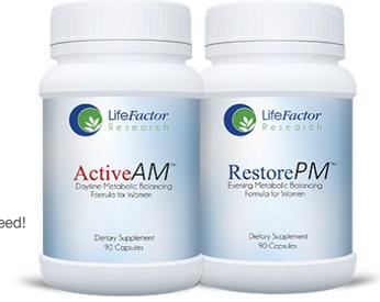 ActiveAM & RestorePM