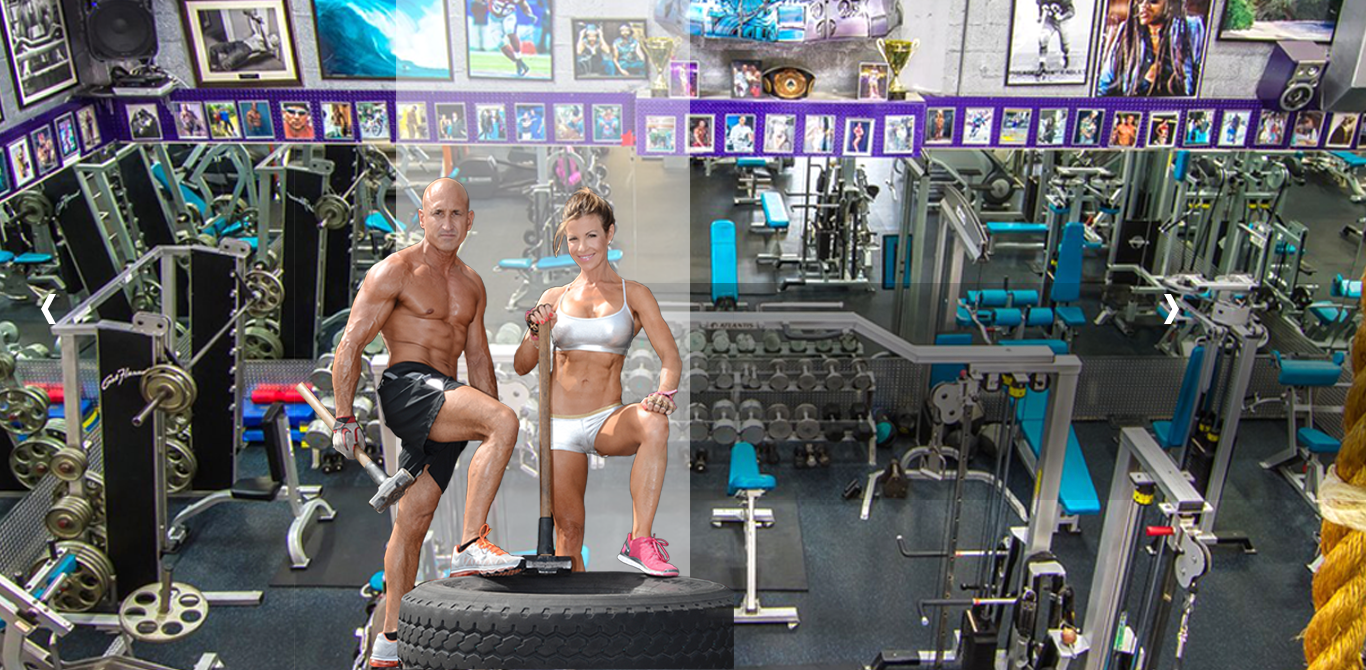 Best Gym South Miami SoMi Fitness